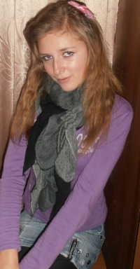 Наталья Чайковська, 8 июня 1988, Харьков, id150323155