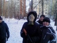 Сергей Варлаков, 8 марта 1998, Москва, id158537188