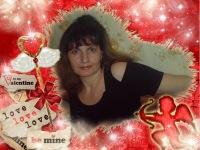 Виктория Бодянская, 24 июня 1991, Одесса, id100751559