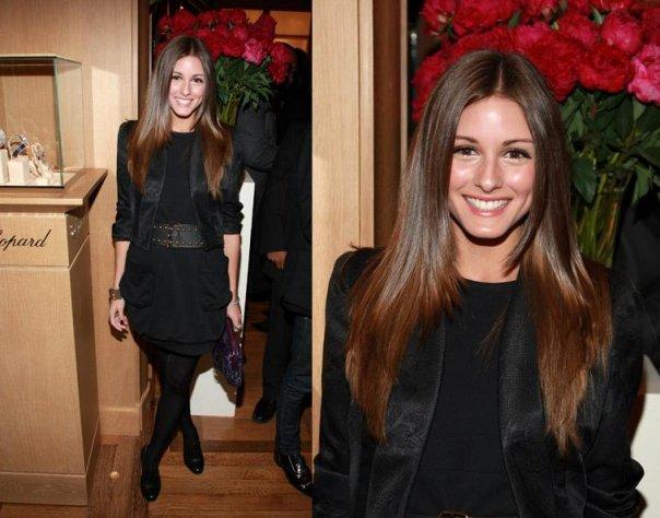 Celeb Style - Olivia Palermo.