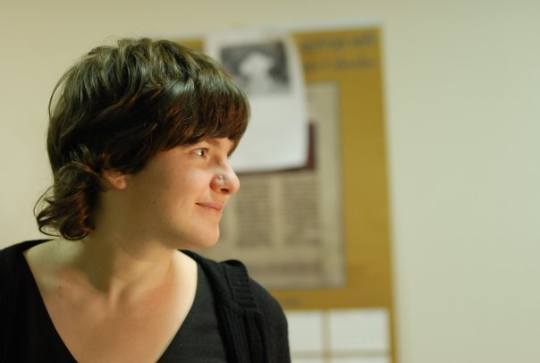 Anna Berezina