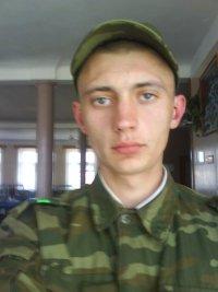 Игорь Сузько, 6 февраля 1989, Мозырь, id41597105