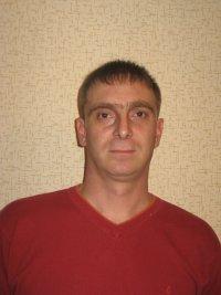 Андрей Сарканич, 20 ноября , Киров, id69122609