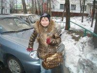 Кристина Петрухина, 15 июня 1992, Нижний Тагил, id81379674