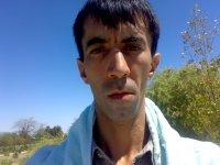 Ибрагим Касымов, Теджен