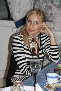 Наталья Касаткина, 2 января 1993, Самара, id148164116