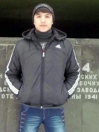 Аббас Аббасов, 29 апреля 1997, Волгоград, id158563690