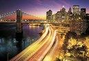 Фотообои KOMAR Огни Нью-Йорка 8-516.