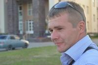 Андрей Румянцев, 15 февраля 1986, Вологда, id60850141