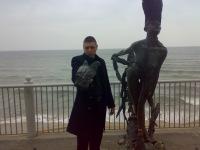 Владимир Урянский, 24 октября , Калининград, id114313560