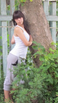 Марина Пичугина, 14 сентября 1992, Донецк, id140290653