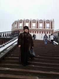 Валентина Кротова, 23 июля 1977, Новосибирск, id164828225