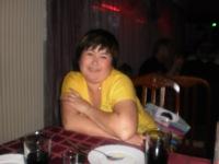 Луиза Базарбаева, 1 августа 1974, Днепропетровск, id165467282