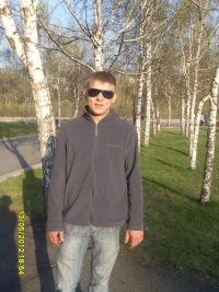Юрий Климашов, 23 января 1987, Кемерово, id172577459