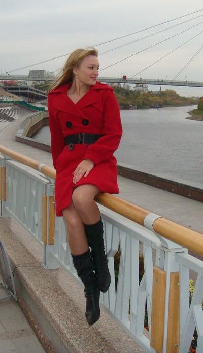Ирина Круглова