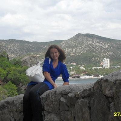 Анна Цуканова, 26 февраля 1985, Белгород, id132373459