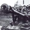 Танковый фронт