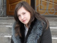 Екатерина Токмакова, 29 мая , Челябинск, id155433617