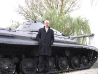 Сергей Королишин, 22 декабря , Лисичанск, id157071169