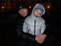 Антон Бабак, 21 февраля , Череповец, id166198639
