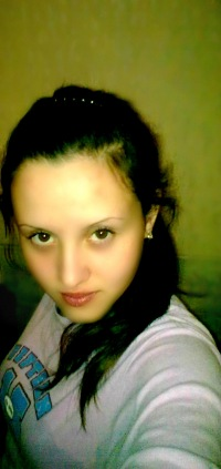 Gina Kitik, 6 ноября 1995, Москва, id171002234