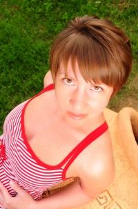 Марина Великанова, 21 сентября 1996, Фрязино, id145840348