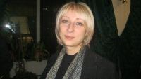 Виктория Бирюкова, 6 марта 1991, Свердловск, id156112117