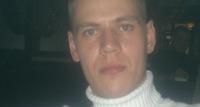 Федор Хребтов, 31 мая 1986, Астрахань, id25062988