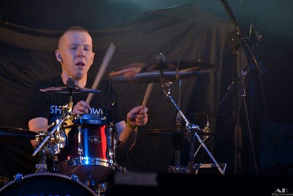 Никита Новицкий   Москва