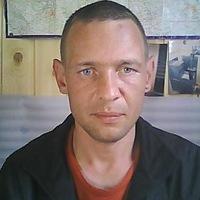 Анкета Михаил Жуков
