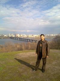 Тимур Османов, 8 октября 1987, Симферополь, id127525017