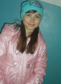 Катя Алесандрова, 12 декабря 1999, Казань, id156102518