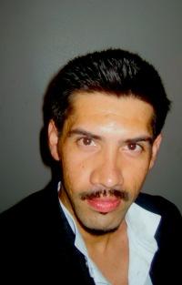 Alberto Becerra, 9 сентября 1983, Дунаевцы, id163894746