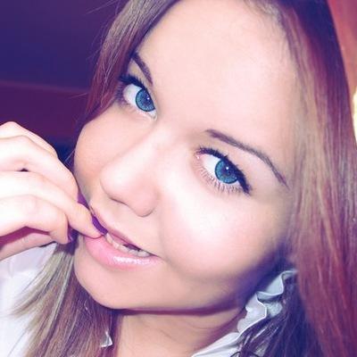 Кристина Вахунова, 1 января 1998, id186347660