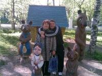 Валентина Федяева, 10 сентября 1952, Набережные Челны, id134525833