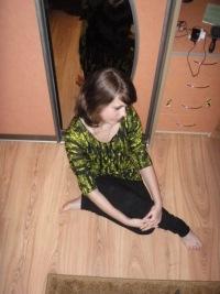 Виксёна Ангел, 21 марта 1997, Москва, id136939824