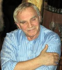 Александр Белоусов, 17 августа 1999, Москва, id151811615