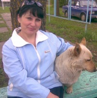 Ольга Зубкова, 6 июля 1980, Самара, id154853725