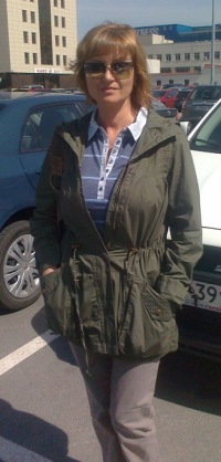 Юлия Иванова, 29 сентября , Санкт-Петербург, id16257842