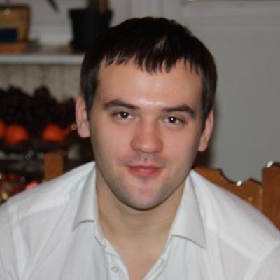 Сергей Тышкевич