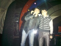 Samir Ibrahimov, 15 апреля , Санкт-Петербург, id156510454