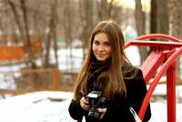Антонина Филатова, 14 декабря 1994, Москва, id169992834