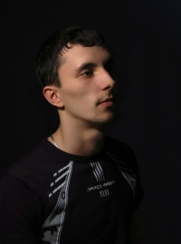 Андрей Смирнов, 5 июля , Уфа, id172335861
