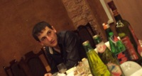 Emin Aghabekyan, id173315383