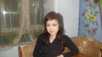 Марина Мамышева (барашкова), 14 мая 1985, Мирный, id94056063