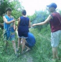 Aleksandra Schukin, 7 июня , Омск, id128380728