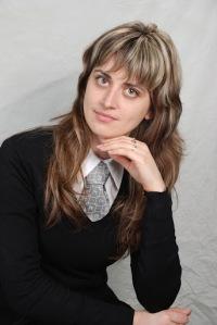 Анна Іванченко, 21 октября 1989, Золотоноша, id151469224