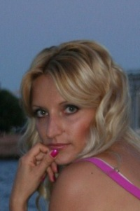 Ирина Свердлова, 18 ноября 1977, Санкт-Петербург, id7262236