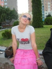 Виктория Савельева, 15 июля 1989, Москва, id85844806