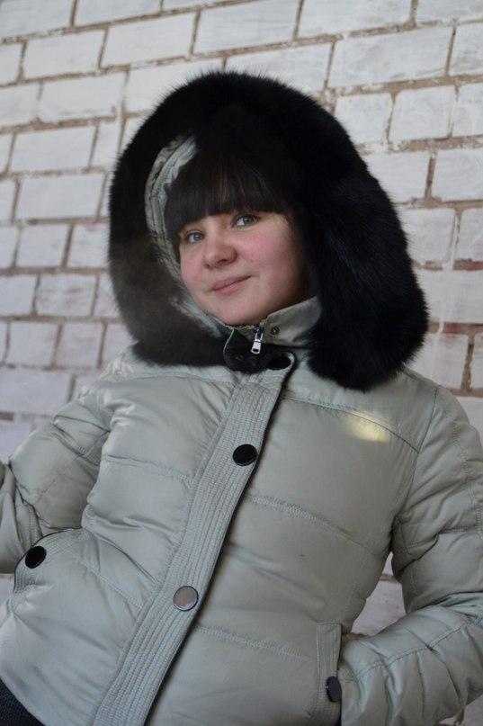 Алина Гараева, Азнакаево - фото №6